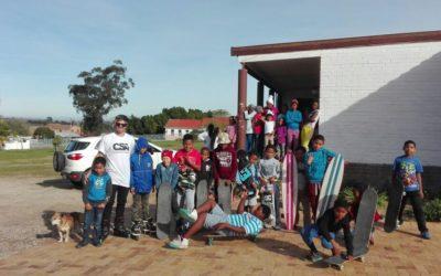 Holiday Program at Raithby