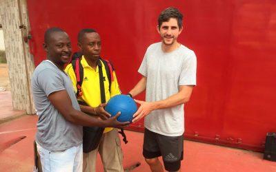 All Ability Africa Training (Ghana)