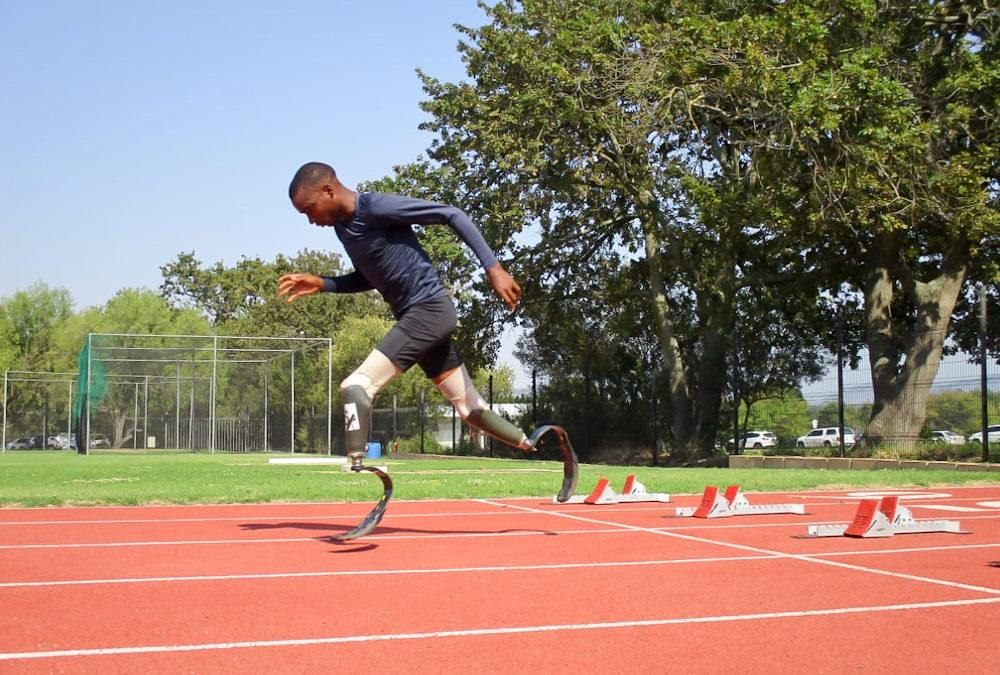 I2B at 2019 Nottwil Junior World Para AthleticsChampionships!